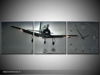 Obraz letadla  (F001593F9030CR)