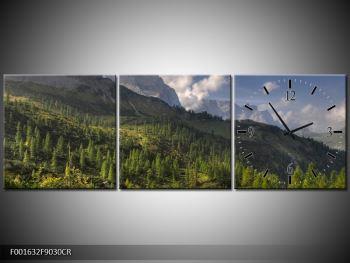 Krásný obraz hor (F001632F9030CR)