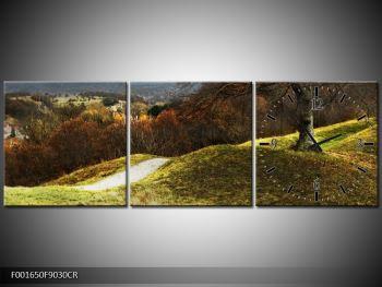 Obraz podzimního pahorku (F001650F9030CR)