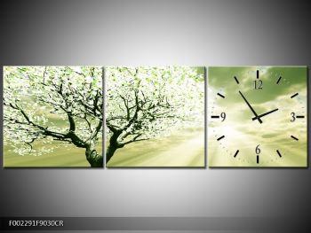 Obraz stromu na jaře (F002291F9030CR)