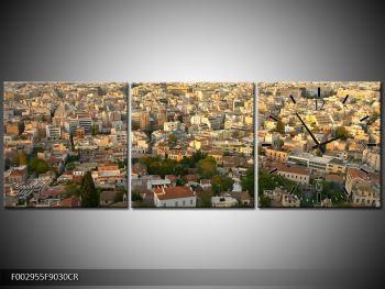 Obraz rozsáhlého města  (F002955F9030CR)