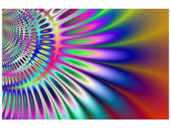 Moderní abstraktní obraz (F000365F9060)