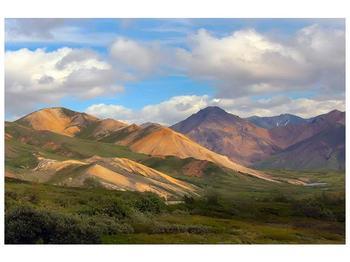 Obraz pohoří (F000525F9060)