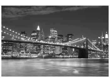 Moderní obraz - New York (F001800F9060)