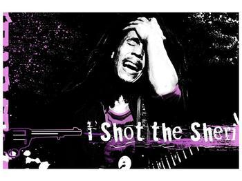 Obraz Bob Marley (F002162F9060)