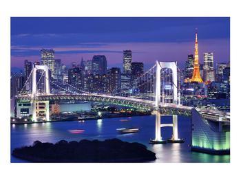 Obraz mostu (K011277K9060)