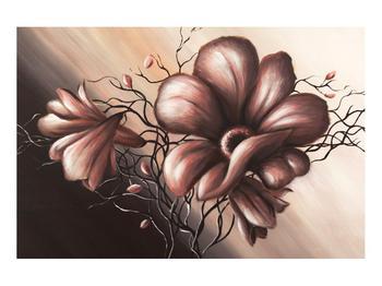 Obraz květů (K011618K9060)