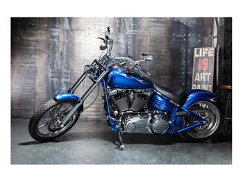 Obraz motorky (K012379K9060)