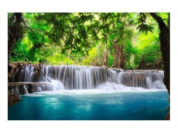 Obraz vodopádů (K012549K9060)