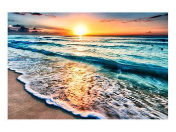 Tablou cu plaja mării (K013520K9060)