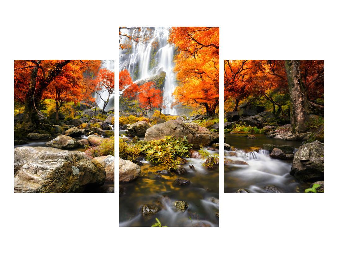 Slika jesenskog krajolika (K012335K90603PCS)