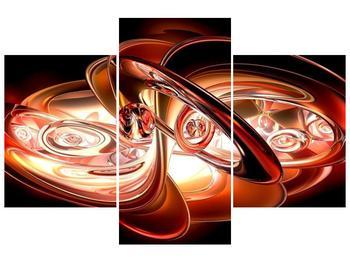 Moderní abstraktní obraz (F000227F90603PCS)