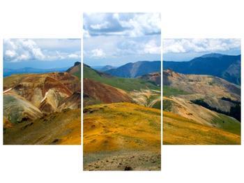 Obraz pohoří (F000517F90603PCS)