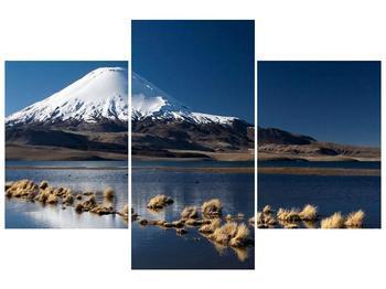 Obraz zasněžené hory (F000974F90603PCS)