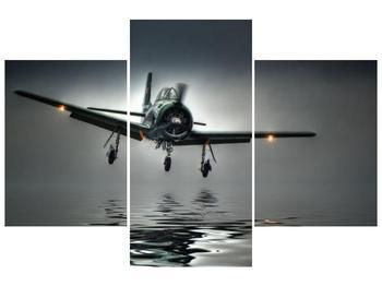 Obraz letadla  (F001593F90603PCS)