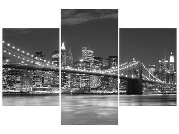 Moderní obraz - New York (F001800F90603PCS)