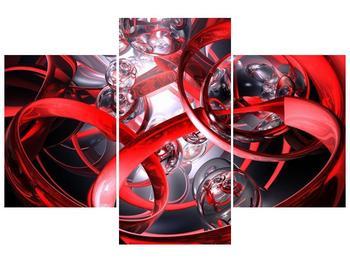 Třídílný obraz F003402F90603PCS (F003402F90603PCS)