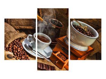 Tablou cu ceașca de cafea (K011128K90603PCS)
