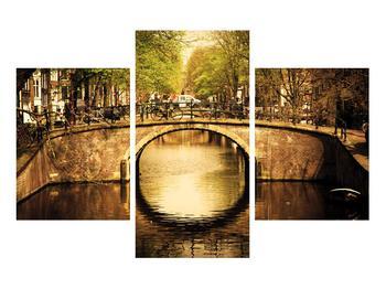 Tablou cu Amsterdam (K011246K90603PCS)