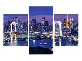 Obraz mostu (K011277K90603PCS)