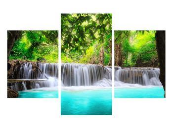Obraz vodopádů (K011417K90603PCS)
