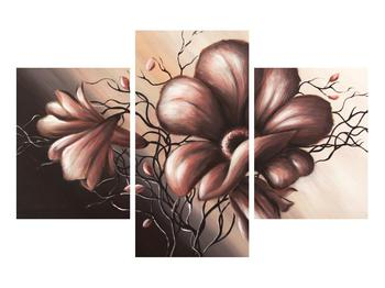 Obraz květů (K011618K90603PCS)