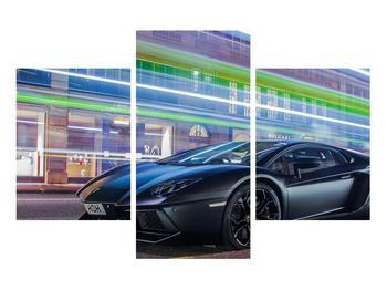 Tablou cu mașina rapidă (K011702K90603PCS)