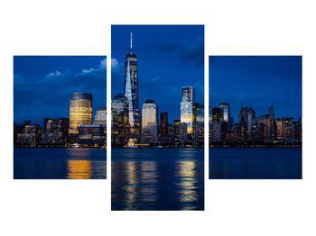 Obraz mrakodrapů (K012339K90603PCS)