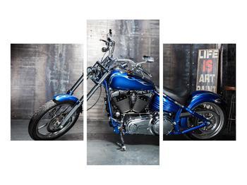 Obraz motorky (K012379K90603PCS)