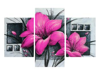 Tablou cu flori (K012456K90603PCS)