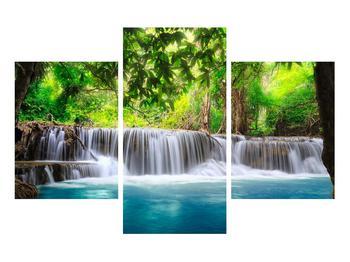 Obraz vodopádov (K012549K90603PCS)