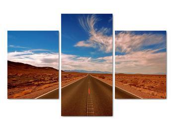 Obraz dlhej cesty (V020076V90603PCS)