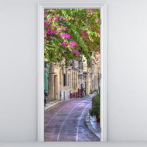 Fototapeta na dvere - Provence (D011282D95205)