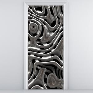 Fototapeta na dvere - abstrakcia (D011314D95205)