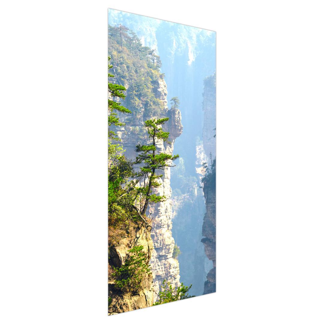 Fototapeta na dveře - skály (D011348D95205)