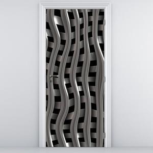 Fototapeta na dveře - abstrakce (D011427D95205)