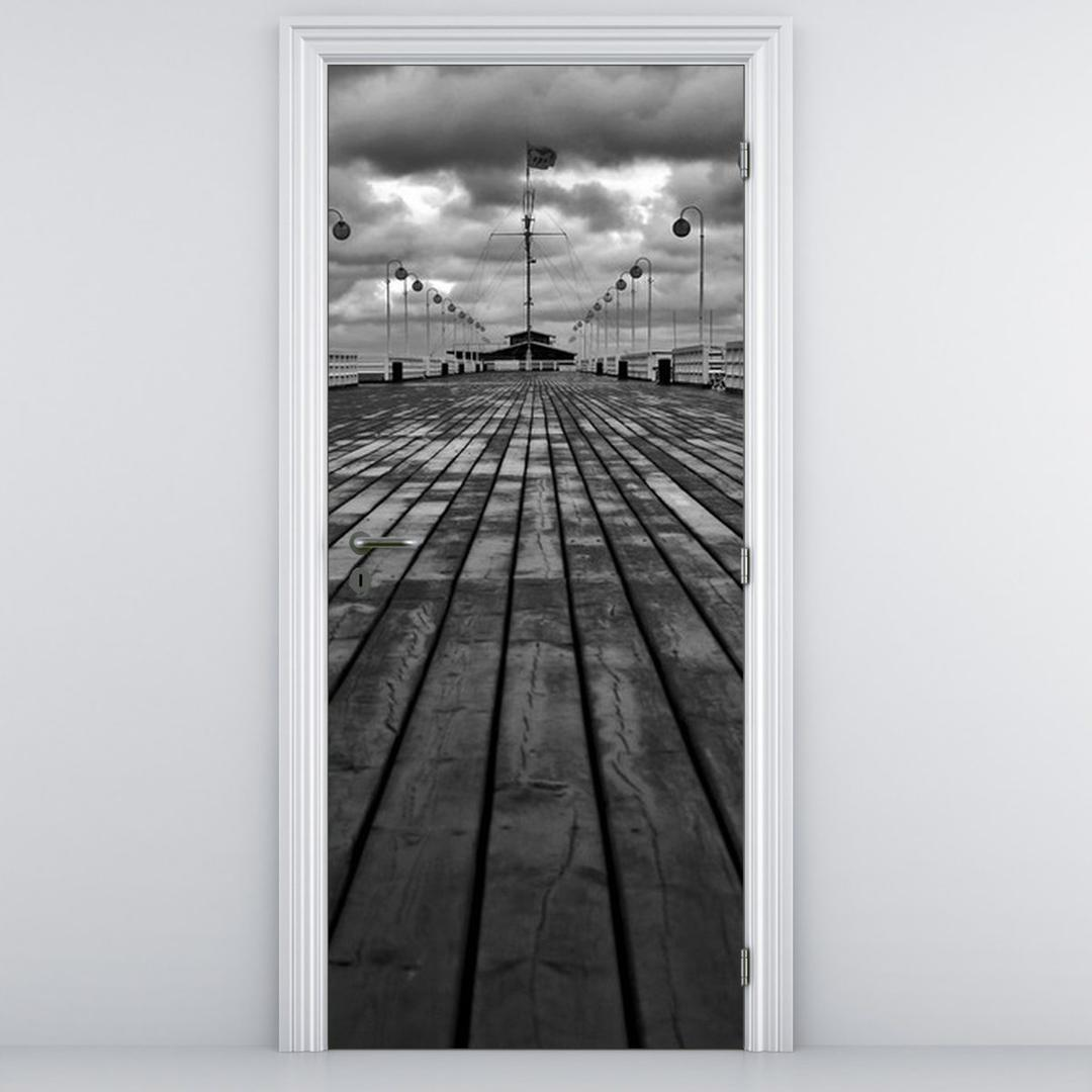 Fototapeta pentru ușă (D011470D95205)