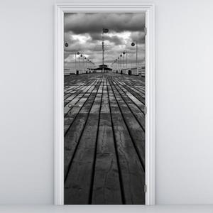 Fototapeta na dvere (D011470D95205)