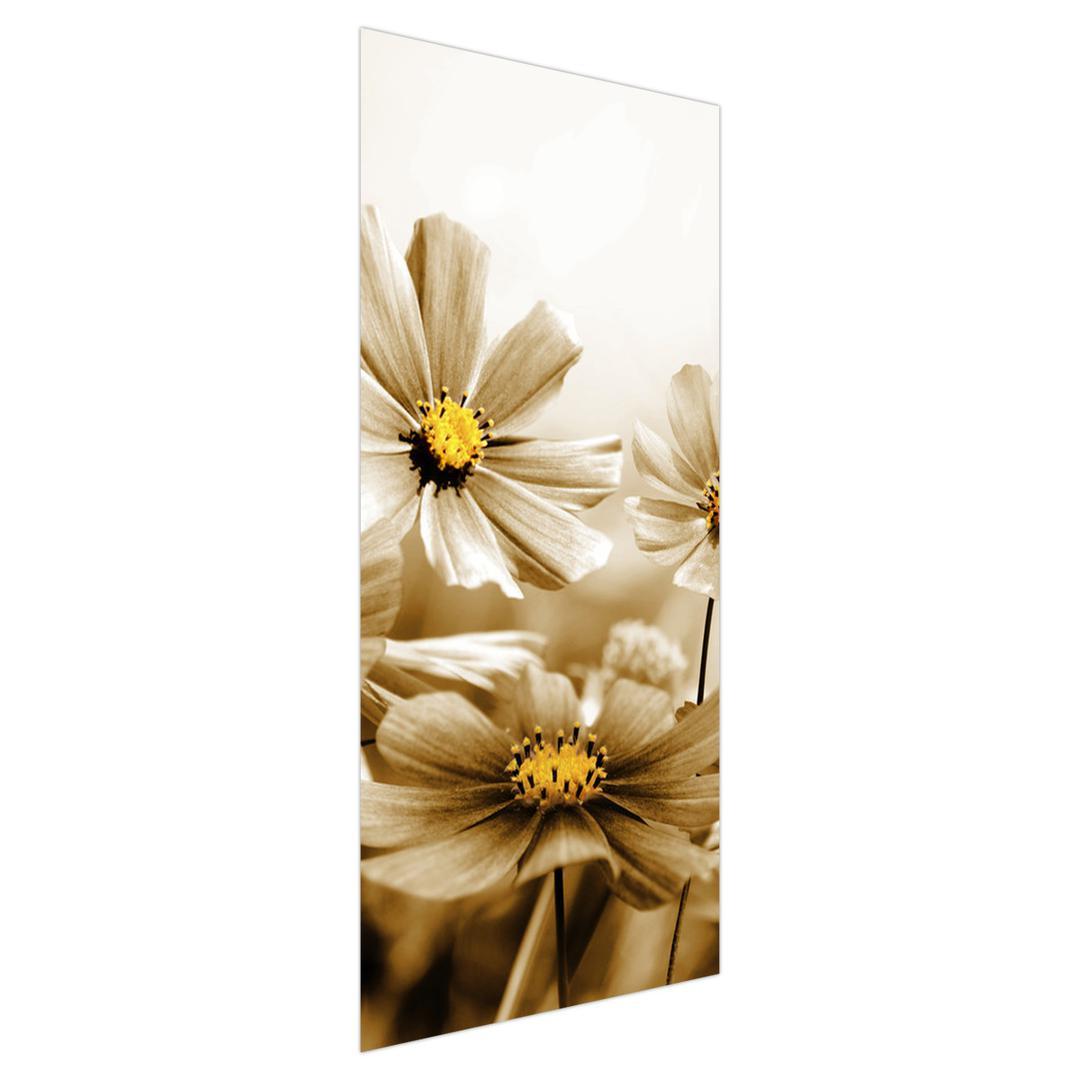 Fototapeta na dveře - květ (D011484D95205)