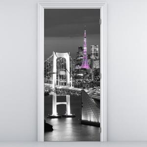 Fototapeta na dvere (D011772D95205)