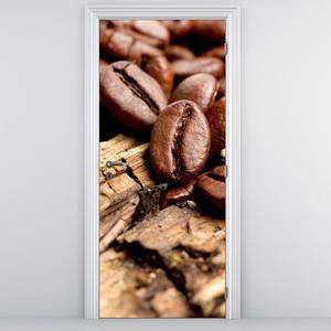 Fototapeta pentru ușă - cafea (D012413D95205)