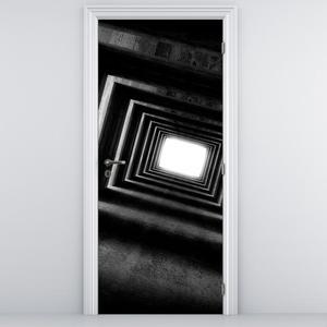 Fototapeta na dvere (D013310D95205)