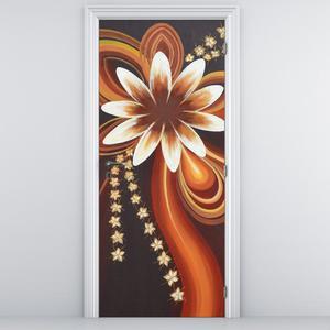 Fototapeta pentru ușă (D013870D95205)