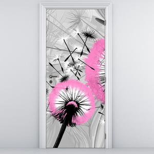Fototapeta pentru ușă (D014183D95205)