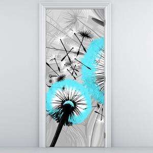Fototapeta pentru ușă (D014192D95205)