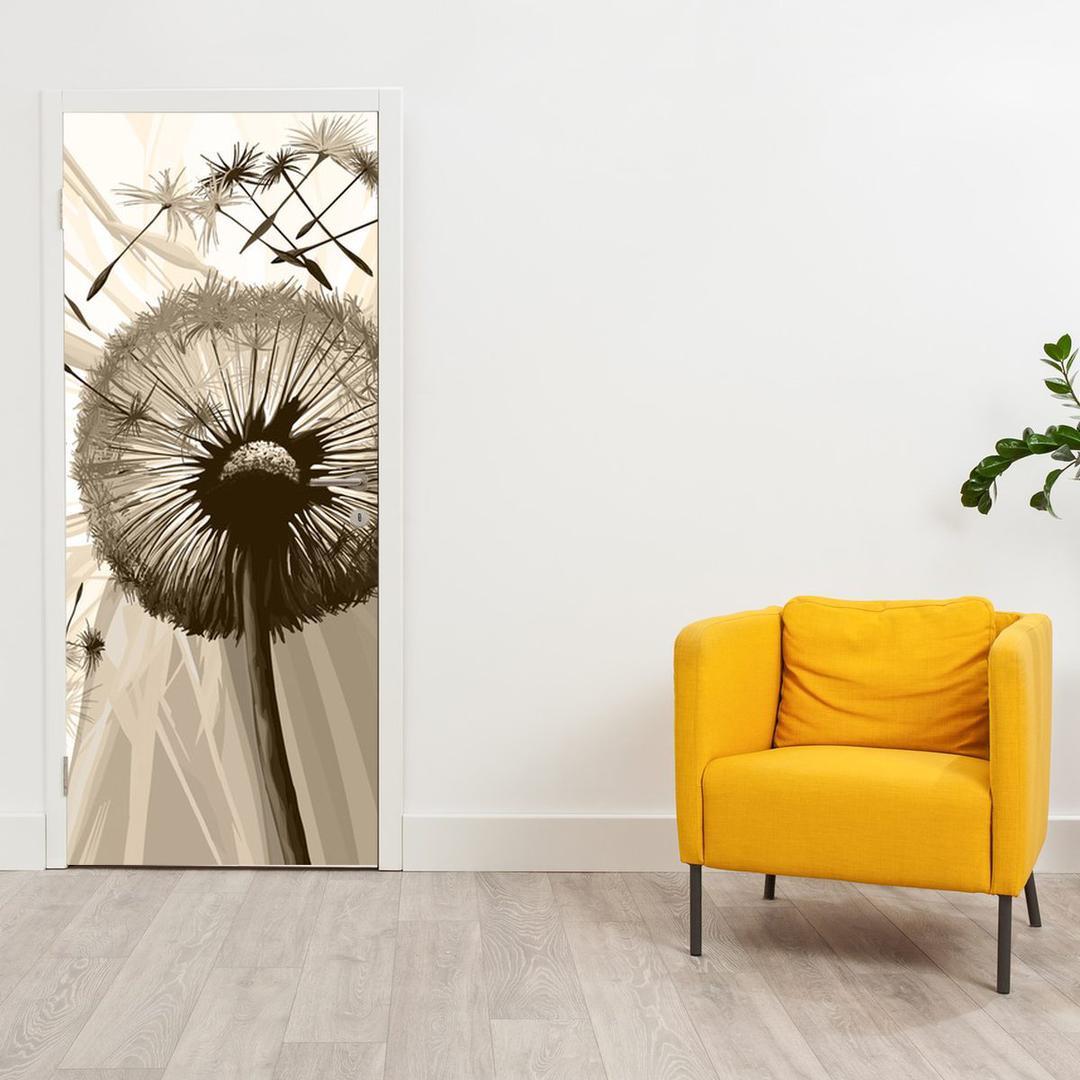 Foto tapeta za vrata (D014964D95205)
