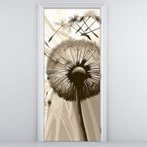 Fototapeta pentru ușă (D014964D95205)