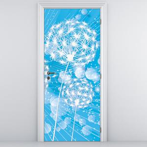 Fototapeta na dvere (D014991D95205)