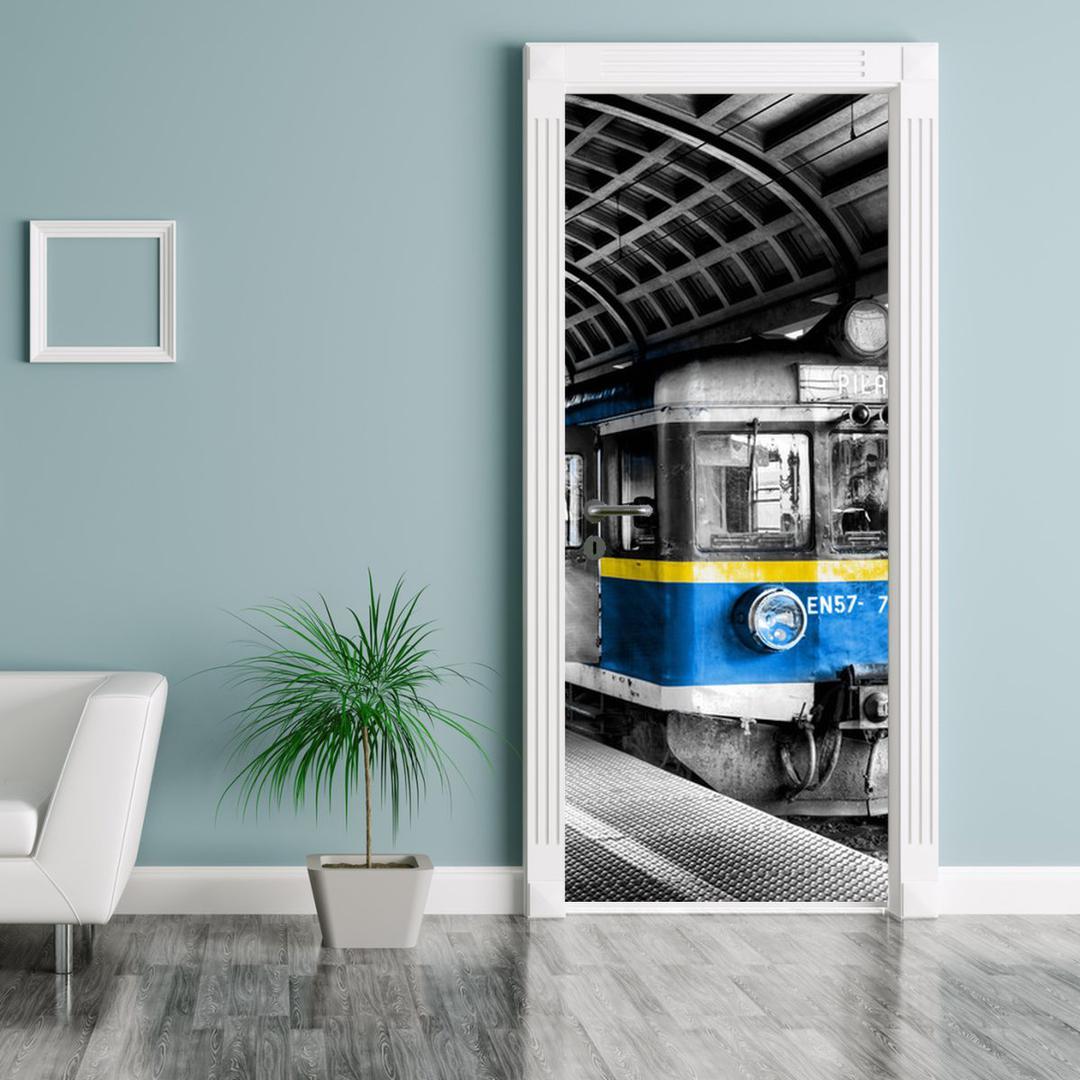 Foto tapeta za vrata (D015026D95205)