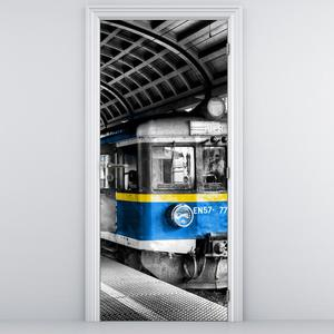 Fototapeta na dvere (D015026D95205)